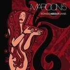Maroon 5 Songs About Jane LP
