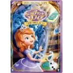 ディズニー ちいさなプリンセス ソフィア/ひみつのとしょしつ (デジタルコピー付き) DVD