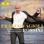 フランコ・ファジョーリ Rossini: Arias CD