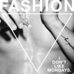 I Don't Like Mondays. ファッション [CD+DVD]<初回限定盤> CD 特典あり