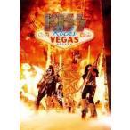 Kiss Kiss Rocks Vegas [DVD+CD]<限定盤> DVD