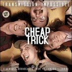 Cheap Trick Transmission Impossible CD