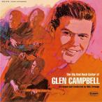 Glen Campbell ザ・ビッグ・バッド・ロック・ギター・オブ・グレン・キャンベル CD