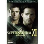 ジャレッド・パダレッキ SUPERNATURAL XI スーパーナチュラル <イレブン・シーズン> コンプリート・ボックス DVD