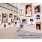 酒井法子 The Best Exhibition 酒井法子30thアニバーサリーベストアルバム [2CD+ブックレット] CD画像