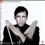 Pete Townshend All The Best Cowboys Have Chinese Eyes  CD