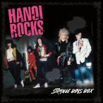 Hanoi Rocks Strange Boys CD