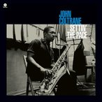 John Coltrane Settin' The Pace LP
