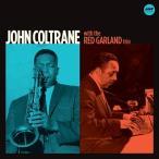 John Coltrane John Coltrane With The Red Garland Trio LP