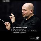 �䡼�ס��������������ǥ� Bruckner: Symphonies SACD Hybrid
