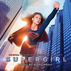 Blake Neely Supergirl CD