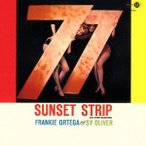 Frankie Ortega サンセット77 SHM-CD