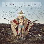 Die Antwoord (Rap) Mount Ninji And Da Nice Time Kid CD