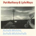 Pat Metheny ウィチタ・フォールズ SHM-CD