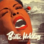 Billie Holiday 奇妙な果実 SHM-CD