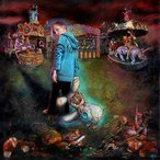 Korn The Serenity of Suffering CD