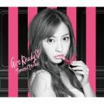 板野友美 Get Ready (ハート) [CD+DVD]<初回限定盤TYPE-A> CD