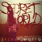 NEVERLAND (ヴィジュアル) SECRET WORLD (TYPE-C) [CD+DVD] 12cmCD Single