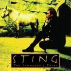 Sting Ten Summoner's Tales LP