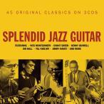 Splendid Jazz Guitar�㥿��쥳���ɸ���� CD