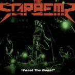 THE STARBEMS Feast The Beast [CD+DVD]<初回限定盤> CD