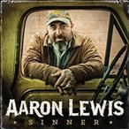 Aaron Lewis Sinner LP