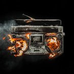Green Day Revolution Radio CD