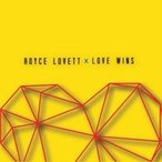 Royce Lovett Love Wins CD