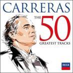 ホセ・カレーラス Jose Carreras - The 50 Greatest Tracks CD