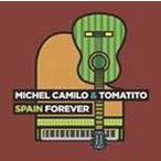 Michel Camilo Spain Forever CD