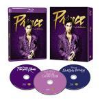 Prince プリンス フィルムズ ブルーレイ メモリアル・エディション<限定版> Blu-ray Disc