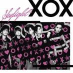 XOX Skylight 12cmCD Single