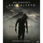 メル・ギブソン アポカリプト Blu-ray Disc