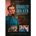 Bradley Walker Call Me Old-Fashioned: Live In Columbia, TN/201 DVD