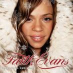Faith Evans Icon: A Faithful Christmas CD