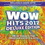 Wow Hits 2017: Deluxe Edition CD