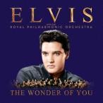 Yahoo!タワーレコード Yahoo!店Elvis Presley ワンダー・オブ・ユー|エルヴィス・プレスリー ウィズ・ロイヤル・フィルハーモニー管弦楽団 CD