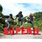 フジファブリック SUPER!!<通常盤> 12cmCD Single