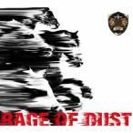 SPYAIR RAGE OF DUST<初回生産限定盤> 12cmCD Single