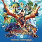 モンスターハンター ストーリーズ オリジナル・サウンドトラック CD