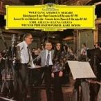 ���ߡ��롦����ꥹ Mozart: Piano Concertos No.10 & No.27 LP