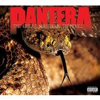 Pantera The Great Southern Trendkill: 20th Anniversary Edition CD