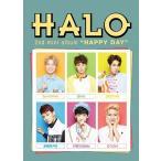 Halo (Korea) Happy Day: 2nd Mini Album CD