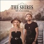 The Shires My Universe CD