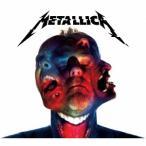 Metallica ハードワイアード…トゥ・セルフディストラクト〔デラックス〕 SHM-CD