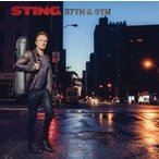 Sting 57th & 9th: Deluxe Edition CD