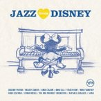 Jamie Cullum ジャズ・ラヴズ・ディズニー SHM-CD