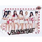 AOA (Korea) RUNWAY [CD+Blu-ray Disc]<初回限定盤A> CD