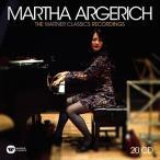 マルタ・アルゲリッチ Martha Argerich - The Warner Classics Recordings<限定盤> CD