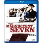 ジョン・スタージェス 荒野の七人 Blu-ray Disc